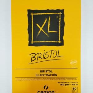 Скетчбук Canson XL BRISTOL