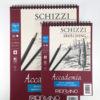 Скетчбук Accademia Schizzi Fabriano