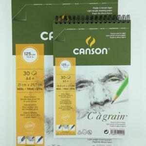 Скетчбук Canson Cagraine
