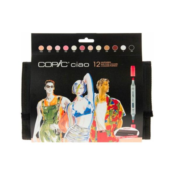 Набор маркеров Copic Ciao