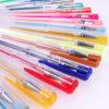 Гелевые цветные ручки GL-EKO Rystor
