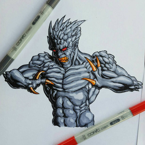 Купить Маркер Copic Ciao Marker