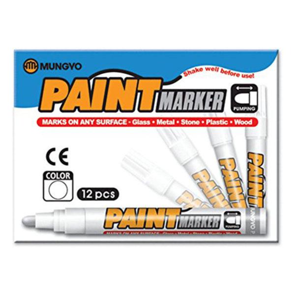 Масляный маркер Mungyo Paint Marker