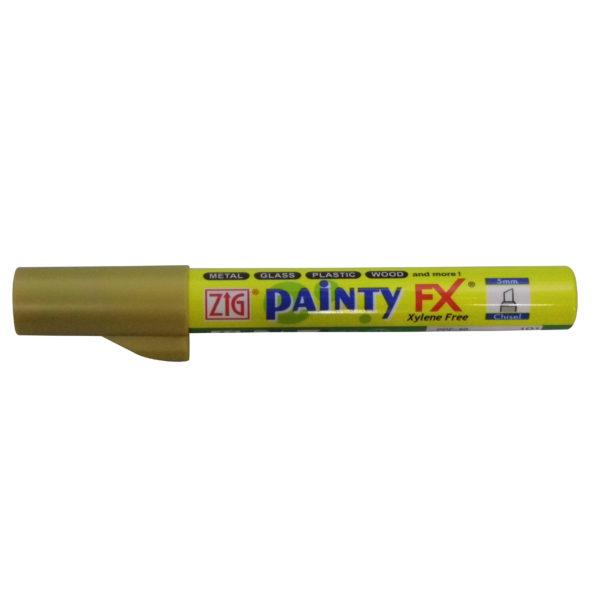 Zig Painty FX Chisel 5mm