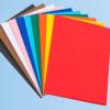 Folia цветная бумага