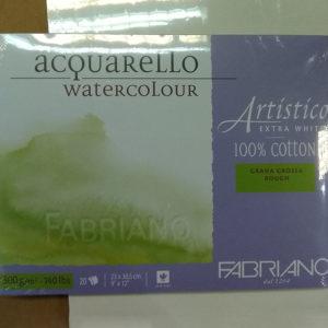 Artistico-Fabriano-Extra-White-Rough-20-300