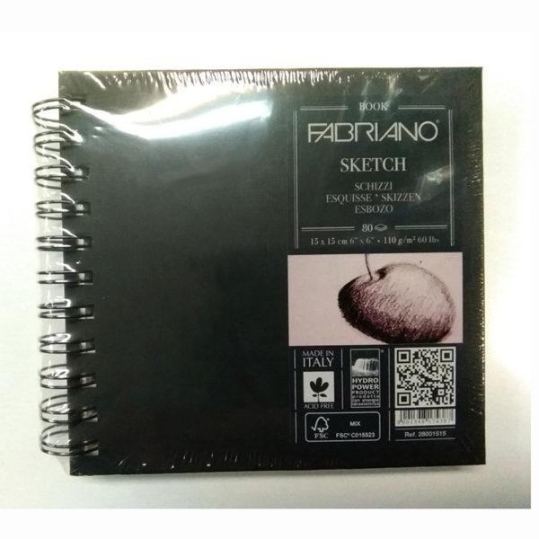 Fabriano-Sketch-Book-80-110-15x15-spiral