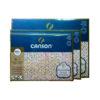 Скетчбук склейка сакварельной бумагой Canson серия AquarelleFin.