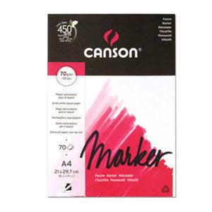 Скетчбук для маркера Marker