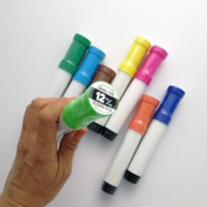 Маркер широкий POP Marker 12 мм
