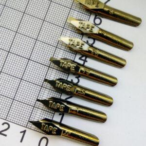 Перо для каллиграфии HI-70/0.5 / ITALIC
