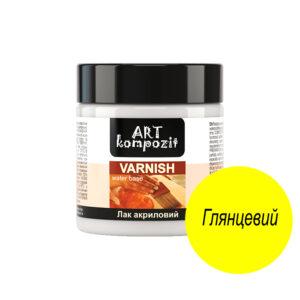 Акриловый лак Art Kompozit