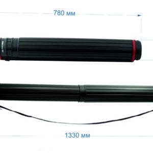 Тубус телескопический для бумаги D105 mm