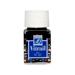 Витражные краски Vitrail Lefranc & Bourgeois