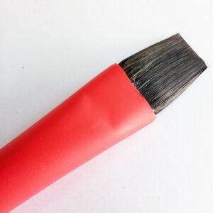 Кисть круглая AQUA RED Roubloff mix соболь +синтетика.