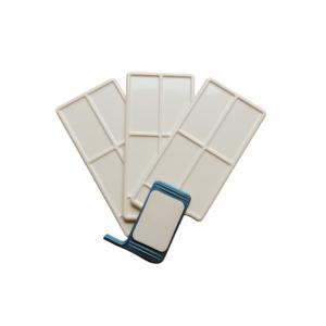 Палитра пластиковая компактная